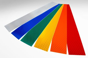 Guide to Reflective Sheeting Material Types for Signs (Engineer Grade, High Intensity Prismatic, Diamond Grade)