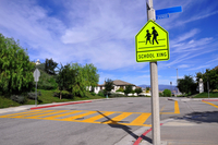 Wholesale School Zone Traffic Sign Distributor