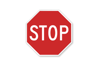 MUTCD-Compliant Stop Signs for Your City's Streets
