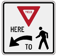 Manufacturer and Distributor of Wholesale Traffic Signs