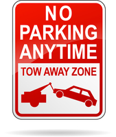 Ways Parking Signs Can Help Your Business' Storefront