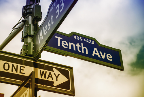 7 Must-Have Signs for Every City and Town