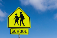 School Traffic and Safety Sign Distributor