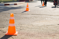 Traffic and Safety Cone Vendor for Schools